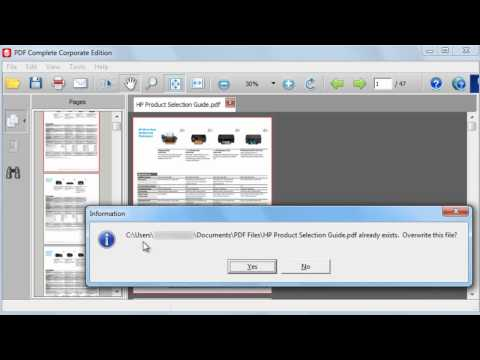 how to delete pages from pdf in acrobat