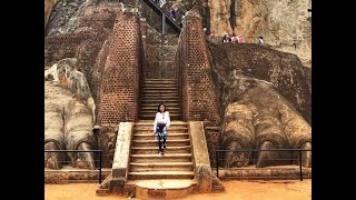 Sri Lanka - CULTURE / NATURE / ADVENTURE