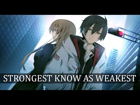 top-10-anime-where-everyone-thinks-that-the-mc-is-weak-but-he-is-super-strong/overpowered-part-2