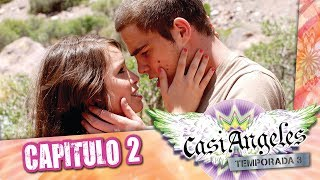 Casi Angeles Temporada 3 Capitulo 2 HOLA AMIGOS!
