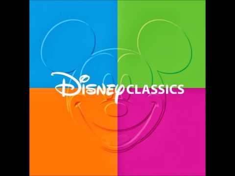 Disney Classics - The Bear Band Serenade (Country Bear Jamboree)