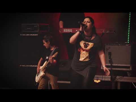 IF LOOKS COULD KILL - 13ª Audição FLM Rock School 2018