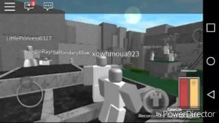 Roblox block hunt!!!!!