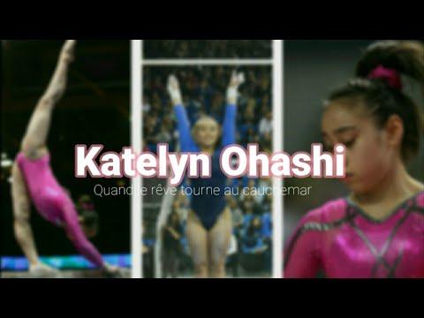 Katelyn Ohashi, quand le r锚ve tourne au cauchemar