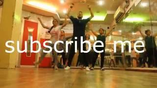 Laung Gawacha Ft Avneet Khurmi | NUCLEYA | Addy choregraphy