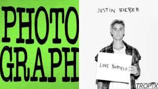Love Yourself x Photograph - Justin Bieber & Ed Sheeran (Mashup)