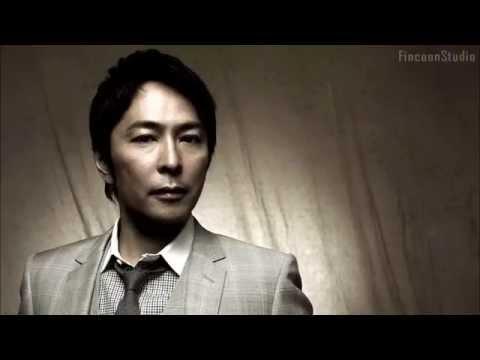 Hideaki Tokunaga   Kowarekake No Radio Best Ballade w  English Subs   YouTube