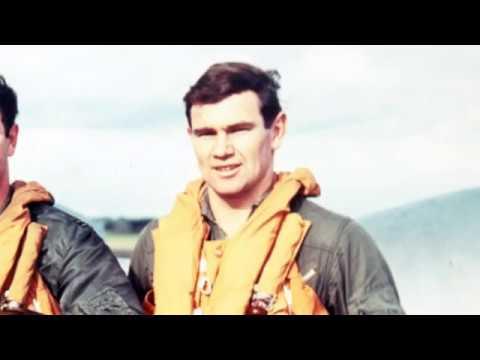 Wings Over New Zealand Show - Peter Waller: RNZAF Vietnam FAC