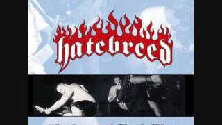 Watch Hatebreed Mark My Words video