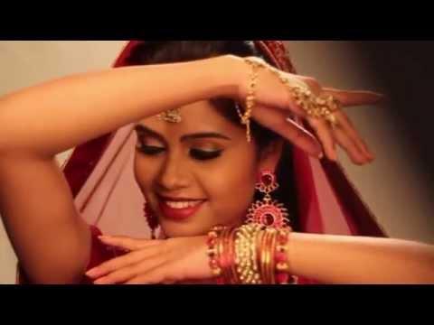Sneha Unnikrishnan photoshoot video