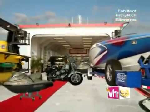 Fabulous Life Of Filthy Rich   Billionaires HD Official Low