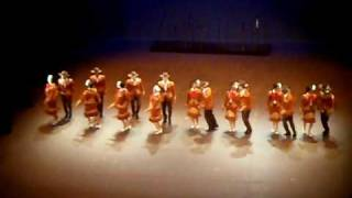 Ballet Folklorico Universitario de Tamau...