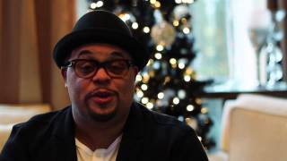 Israel Houghton Christmas Greeting | World Vision