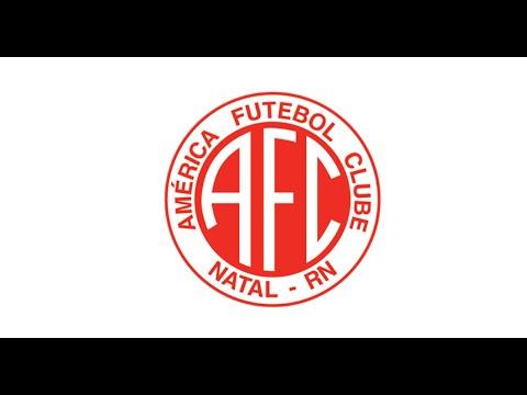 542ea26fc4 Hino Oficial do América Futebol Clube (RN) - Hinos de Futebol (tablatura  para gaita) - Cifra Club