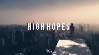 """High Hopes"" - Motivational Hip Hop Beat | Free New Rap Instrumental Music 2018 | Rae #Instrumentals"
