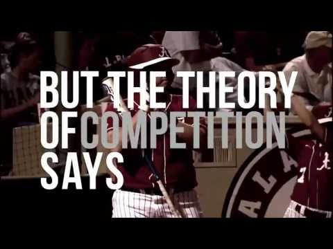 Alabama Softball Motivational Video