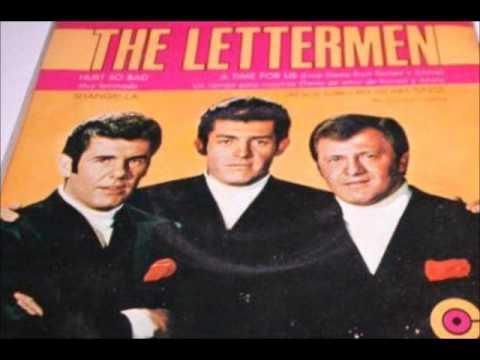 The Lettermen Love song