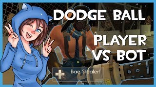 TF2 / Dodgeball - New Bot Difficulty System for PvB!