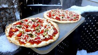 Simple Vegan Pizza Recipe