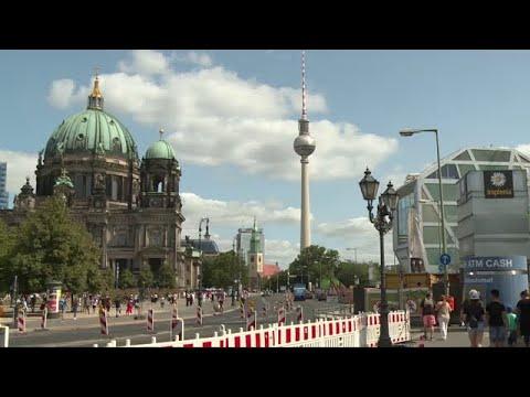 Gucken Und Staunen Berliner Schloss Fast Fertig Youtube