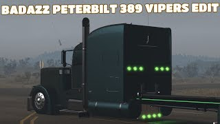 ATS : OMG! Custom Vipers 389 Edit !! One in a Million! Must Watch