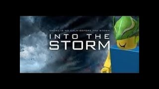 Into The Storm, A Roblox Movie