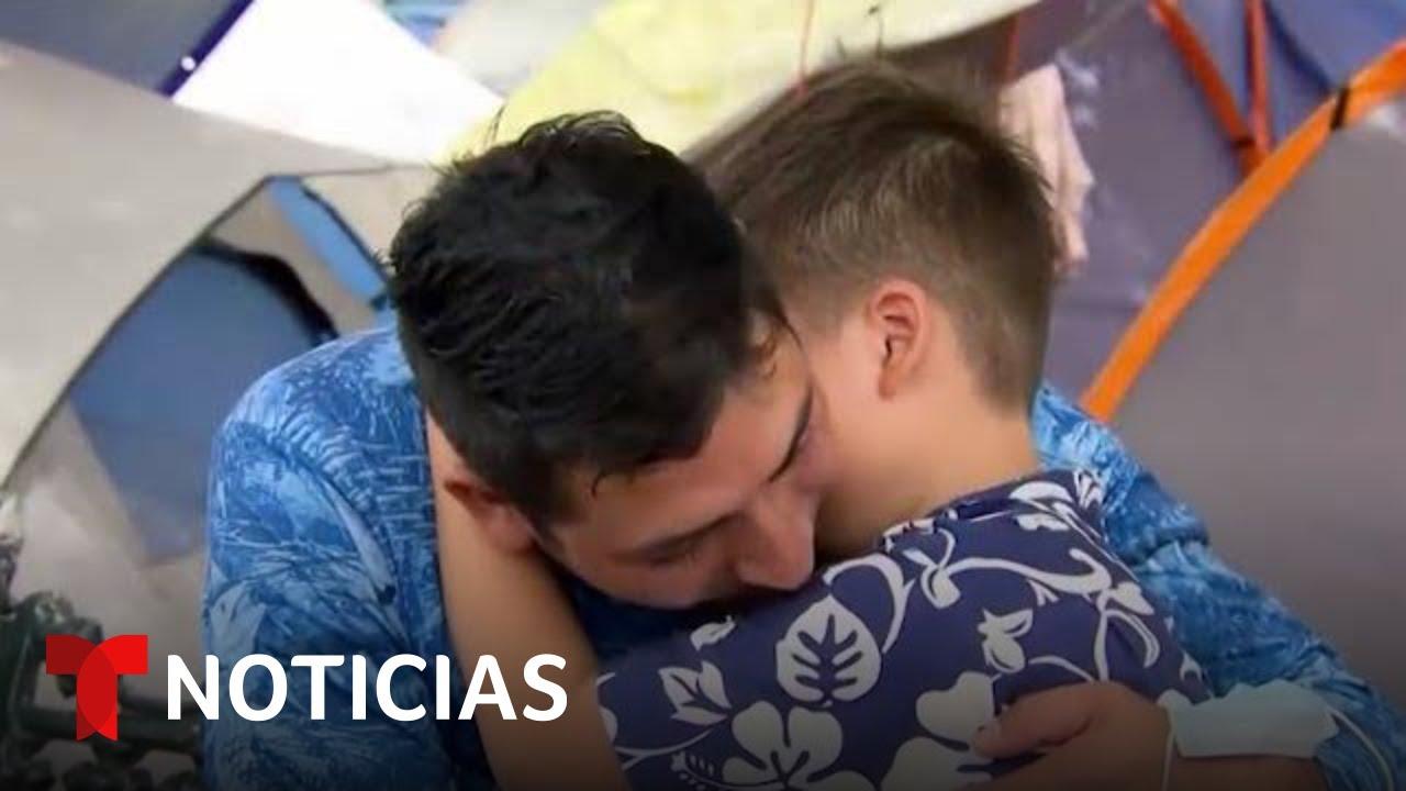 Download Noticias Telemundo en la noche, 22 de julio de 2021   Noticias Telemundo