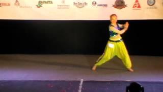 Ganpati Bappa Morya -  Fusion Dance