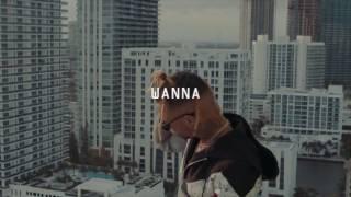 RONNY J - WANNA (Official Music Video)