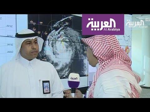 هيئة الأرصاد السعودية تصدر توصياتها بشأن مكونو  - نشر قبل 2 ساعة