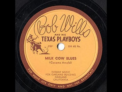 Bob Wills & Tommy Duncan, Never No More Blues & Never No More Hard Time Blues