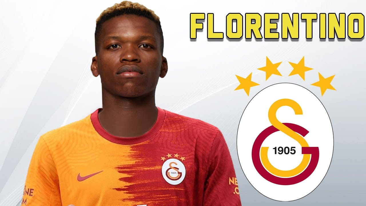 Download Florentino Luis ● Welcome to Galatasaray 🟡🔴 Tackles & Skills