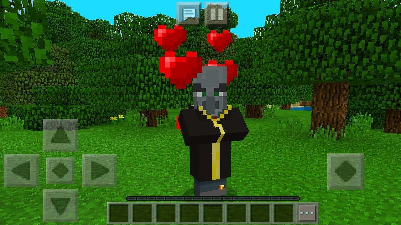 How To Breed EVOKER in Minecraft Pocket Edition (EVOKER Breeding Addon)