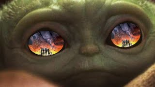 Baby Yoda Contingency