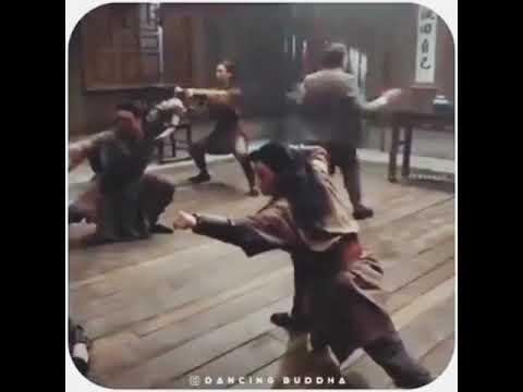 Mr Bean karate funny Dancing new video