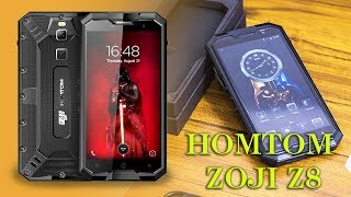 Video HOMTOM ZOJI Z8 Smart phone | Review 1st download MP3, 3GP, MP4, WEBM, AVI, FLV Juni 2018