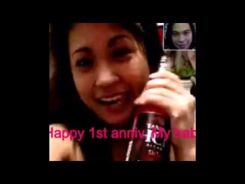 Happy anniversary baby ko youtube