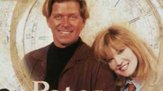 Peter Cetera with Crystal Bernard - (I Wanna Take) Forever Tonight