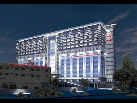 KIMS Hospital Secunderabad Hyderabad Address and Phone Number