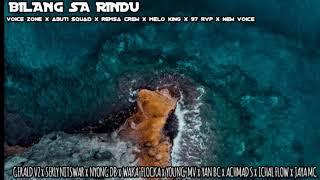 Bilang Sa Rindu - (Official Audio)