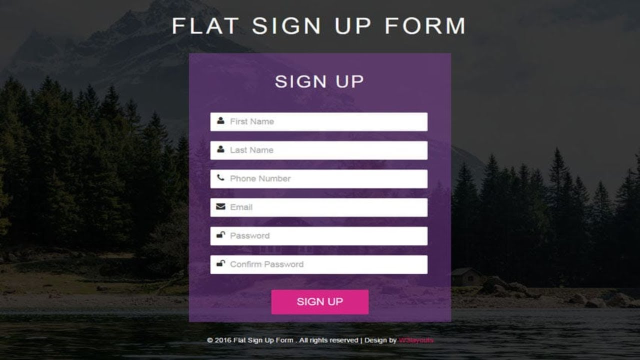 ASP NET MVC #24 : User Registration Form Using Entity Framework and Sql  Server | FoxLearn