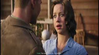 Call of Duty:WWII:Ambush Ending Cutscene 2 (1-11-1945)(OST)
