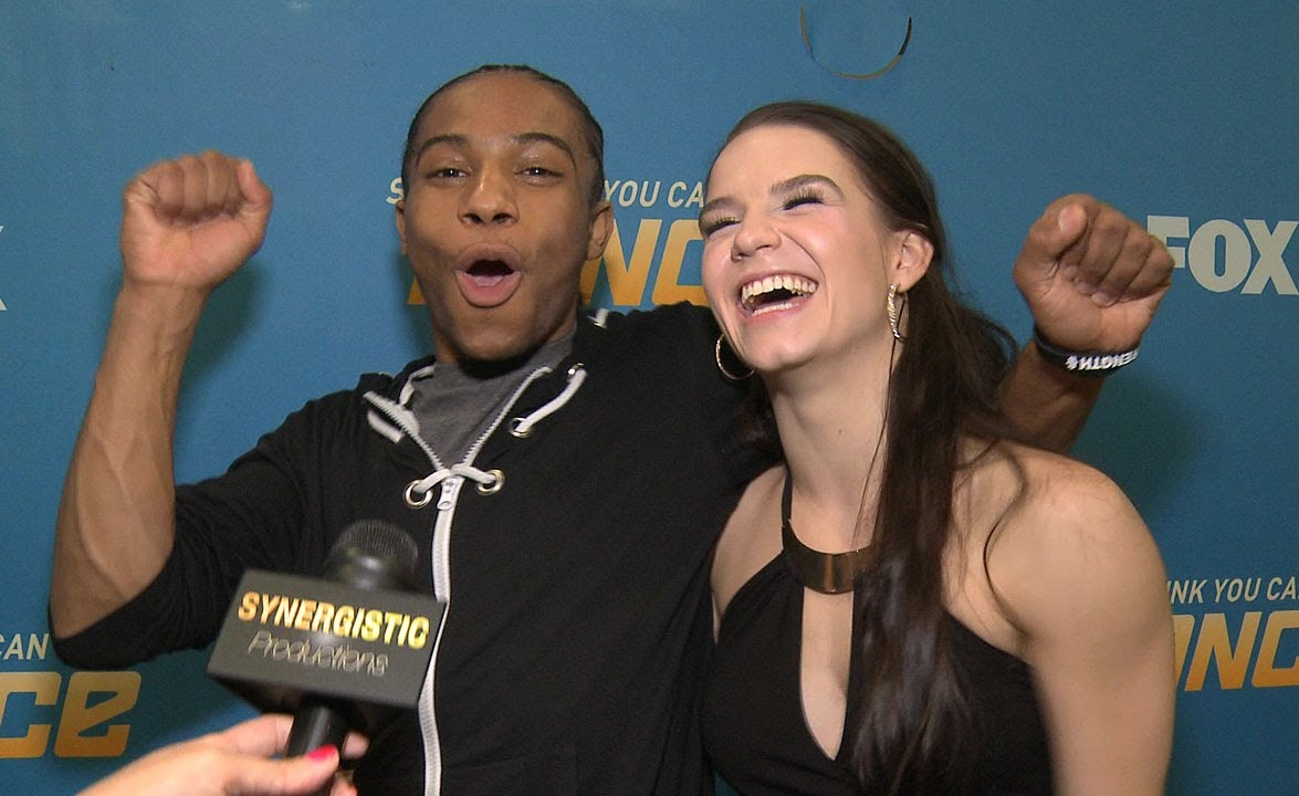 amy and fik shun dating So you think you can dance: season 10 performance finale amy and fik-shun start things off they bring up cyrus and that failed relationship.