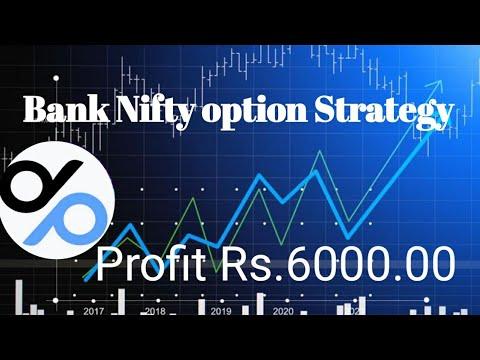 Guaranteed profit nifty option strategy