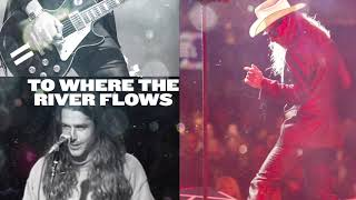 Download Lagu Where The River Flows (Official Lyric Video) mp3