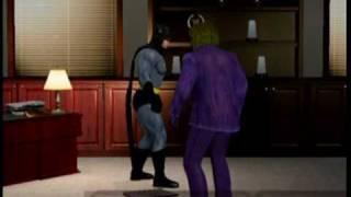 Repeat youtube video DeZmonD's SVR10 Caws Batman vs Joker