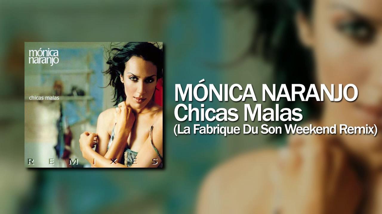 Plus de titres par Mónica Naranjo