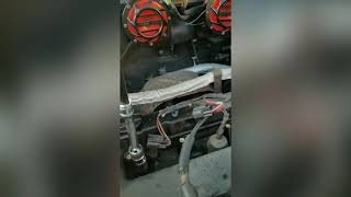 Spark plug and coil replacement 2007 ford escape xls 4 cylinder awd