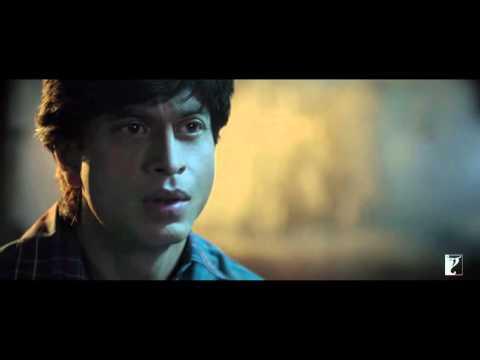 FAN - Official Trailer | Shah Rukh Khan | Shriya Pilgaonkar