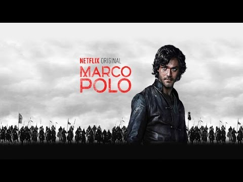 Marco Polo Main Theme Soundtrack OST Official